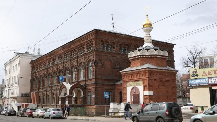 Мать зарезала двухлетнего сына в Нижнем Новгороде