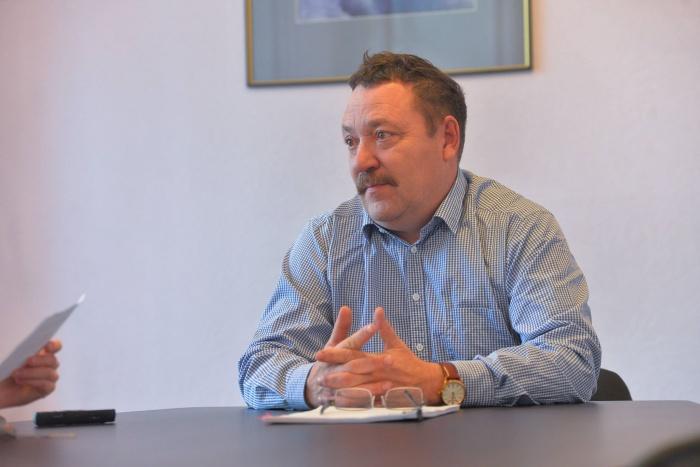 Роман Шадрин написал, что закончит работать 21 января