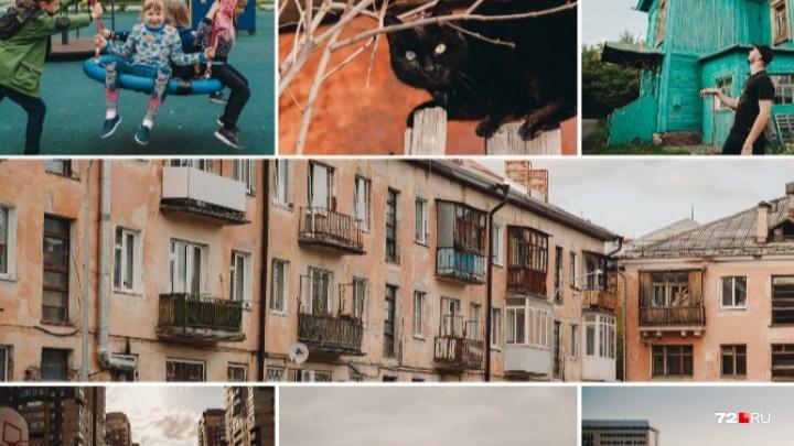 «Районы-кварталы»: вспоминаем лучшие прогулки по Зареке, ДОКу, Суходолью и Лесобазе