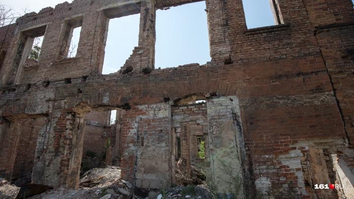 Прокуратура через суд заставила администрацию Ростова снести 27 аварийных домов