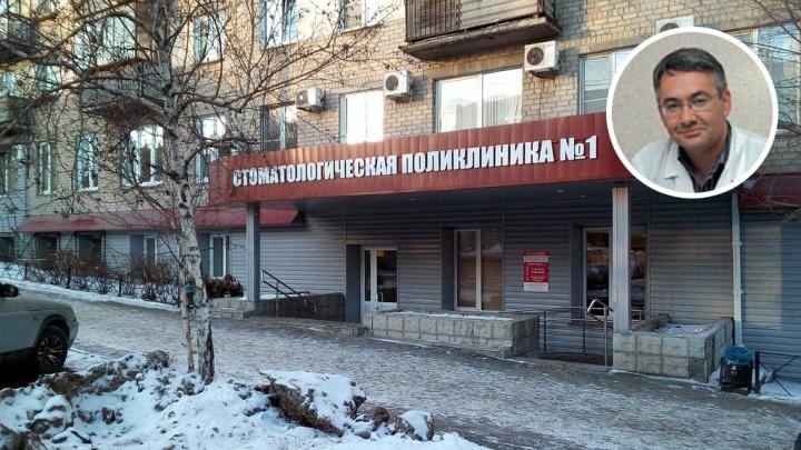 «Это коррупция, товарищ!»: в Челябинске уволили главврача, отстоявшего поликлинику от оптимизации