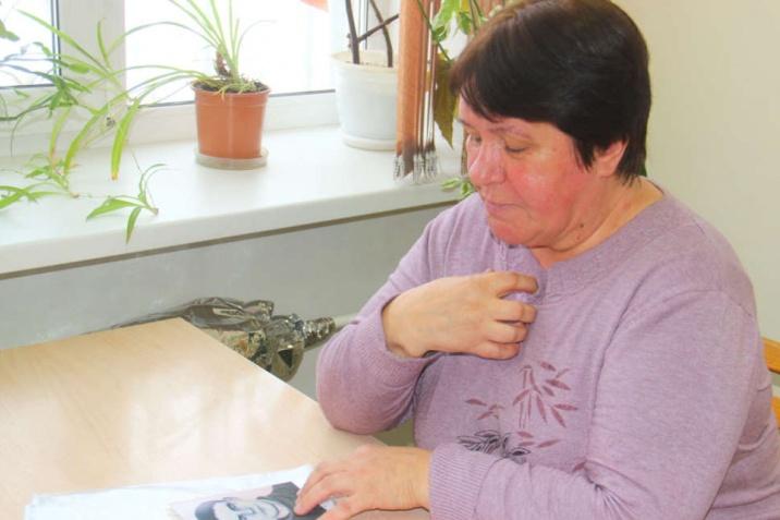Марина Захарченко 14 лет верила в то, что её сын найдётся. Чудо случилось
