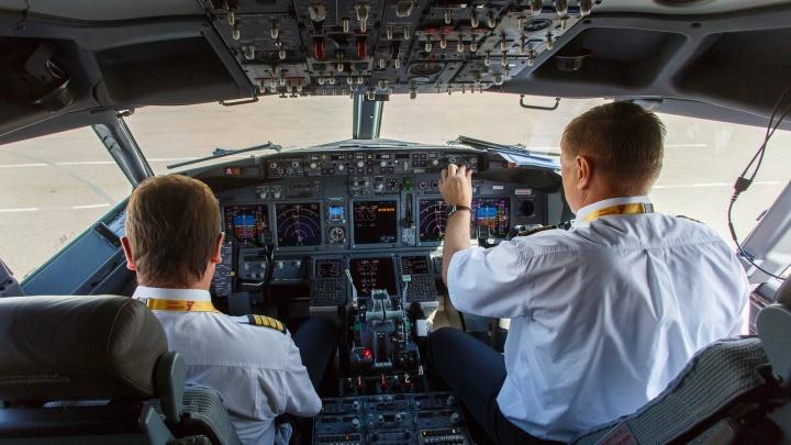В Волгограде с 1 апреля открываются авиарейсы в Краснодар