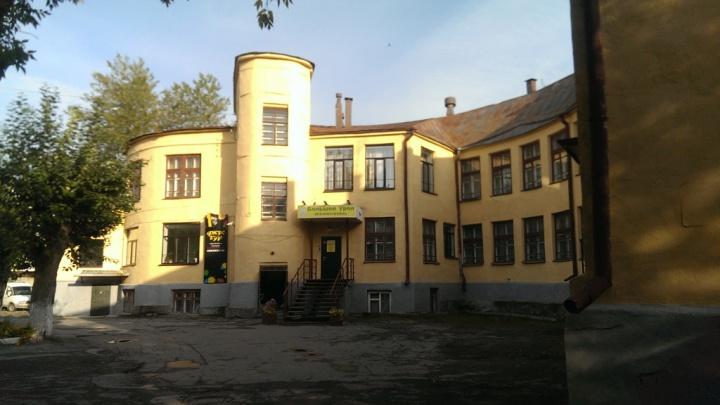 В Екатеринбурге продают «дом-улитку», который недавно признали памятником архитектуры