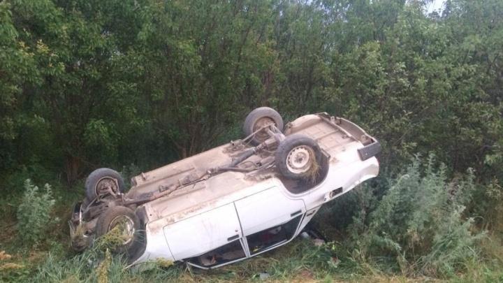 Водитель был без прав: в Ростовской области в ДТП погибла мама с десятилетним ребенком