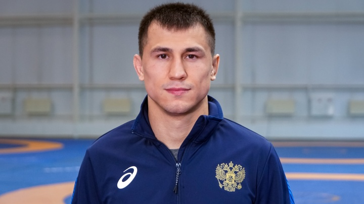 Борец Роман Власов не прошёл в четвертьфинал чемпионата мира