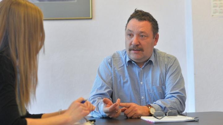 Управление культуры изучит все претензии к работе директора ЦПКиО