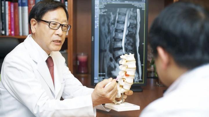 В Красноярске врачи из Южной Кореи проведут бесплатные консультации