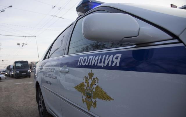 В Уфе разыскивают водителя, сбившего насмерть 57-летнего мужчину