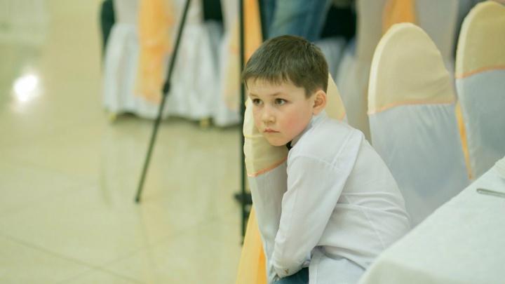 Подробности исчезновения восьмилетнего Макара под Уфой