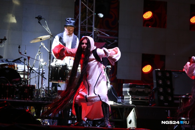 Этническая музыка и жизнь в палатках: объявлена дата фестиваля «Мир Сибири» в Шушенском