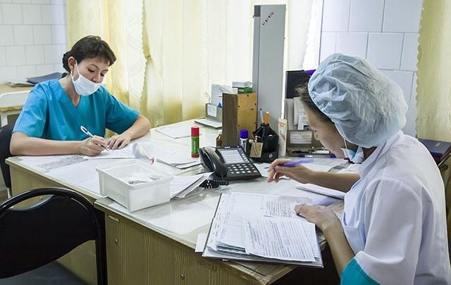 Больницам Южного Урала добавили денег: смотрим, на что потратят миллиарды