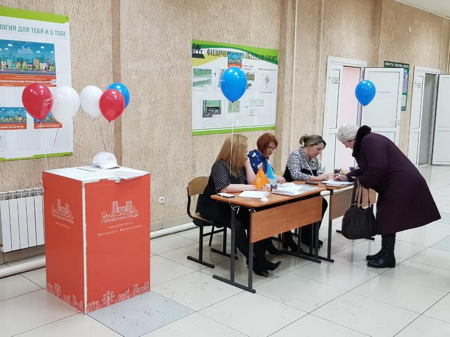 Граждане Кемерова выбрали территории, которые благоустроят в 2018-ом