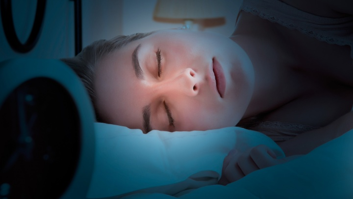 Диагностика во сне: самарцев обследуют на апноэ в домашних условиях