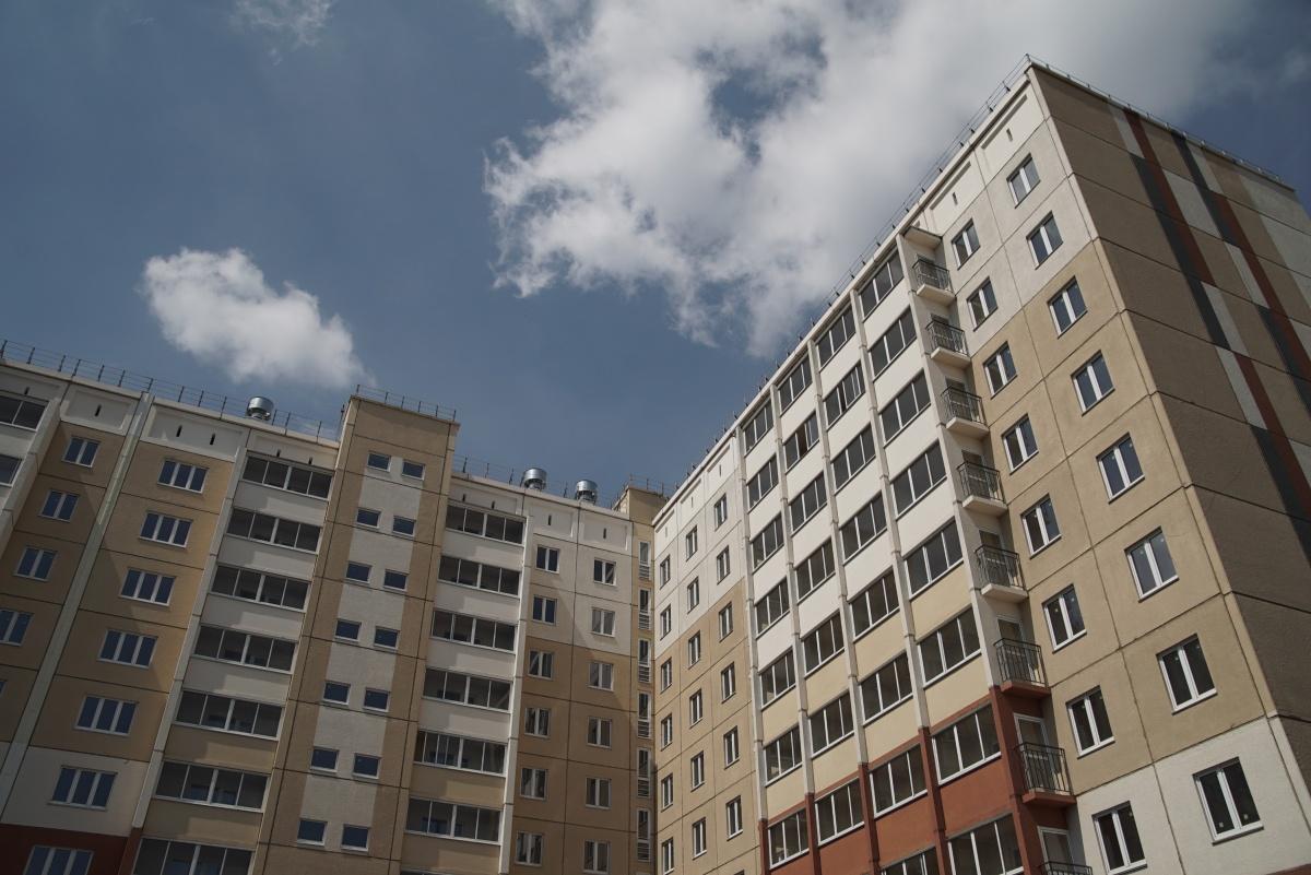 Место, где жить хорошо: первые новоселы уютного ЖК «Восход» получили ключи от квартир