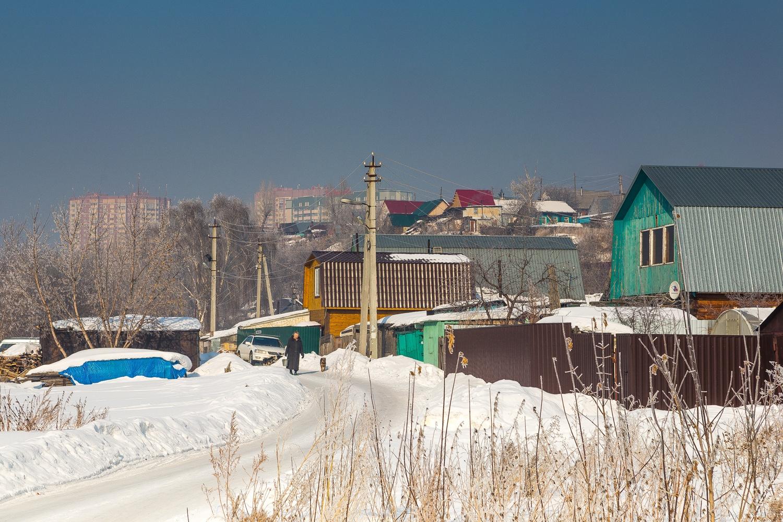 Архитекторы уверены, что время Нахаловки ещё придёт, но сначала застройщики займутся территориями попроще, например городским аэропортом