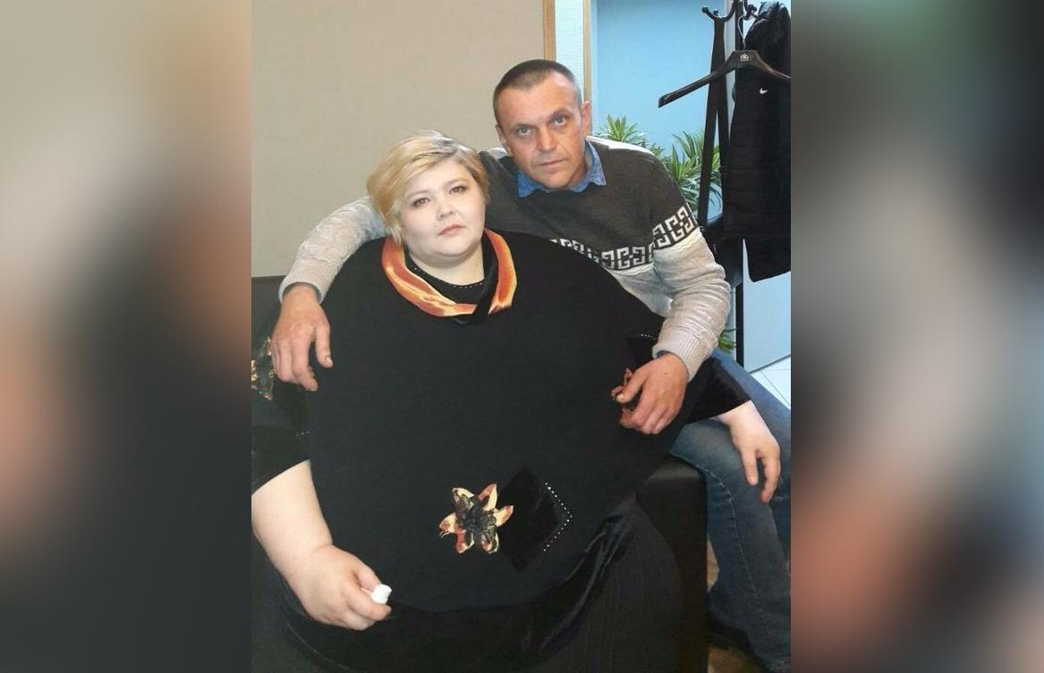 Наталья Руденко мечтает проходить километры пешком и умещаться в своих любимых юбках