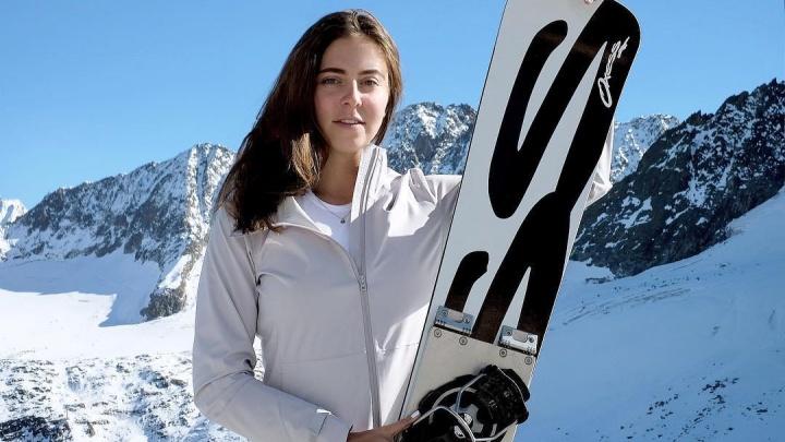 Башкирскую сноубордистку от медали Универсиады отделили 39 секунд