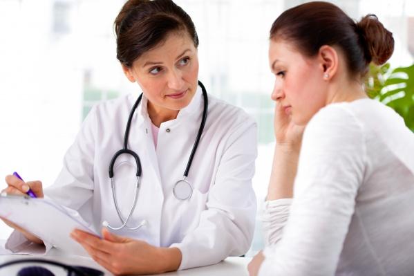 Профилактический осмотр по женскому здоровью пройдет 1 июня