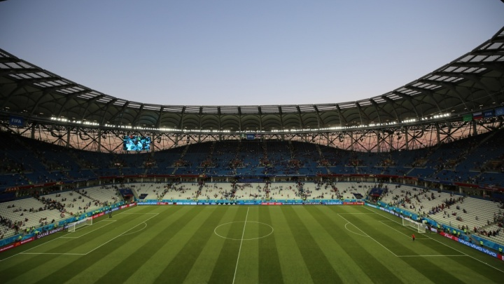 Волгоградских боксеров удивила цена на аренду нового стадиона