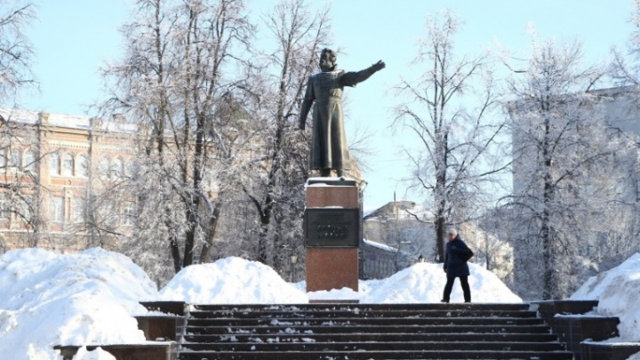 В Нижнем Новгороде отремонтируют четыре памятника почти за 38 миллионов рублей