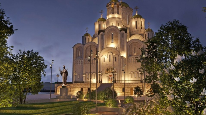 Комиссия думы рекомендовала не проводить референдум о храме на Драме: на него нужно много денег