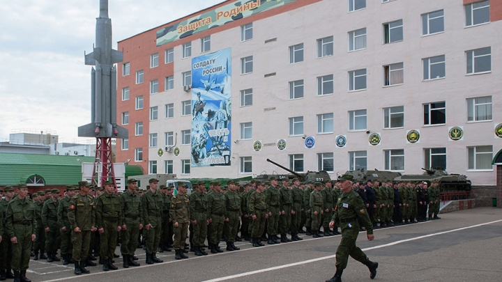 В Башкирии сотрудник военкомата попался на взятке