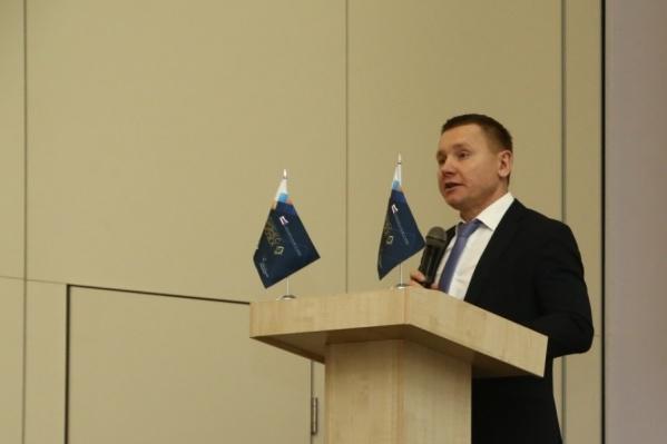 Александр Сиваков за четыре года сделал в Волгограде головокружительную карьеру