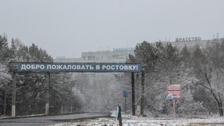 Мир, равенство, братство и ели Ростовки: возвращаемся в советскую атмосферу посёлка под Омском