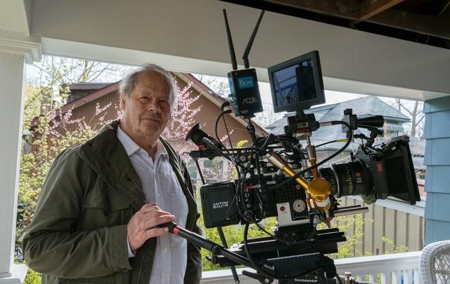 Режиссер из Австралии возглавит жюри кинофестиваля BRIDGEofARTS