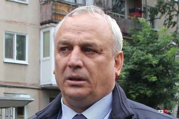 Чиновник уволился из управы в июле 2017 года, после того как на него завели уголовное дело