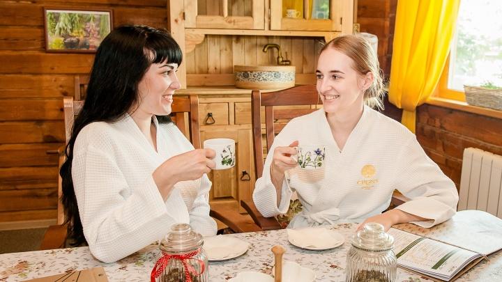 Сибирякам не хватает гормонов счастья: они зациклены на работе и забывают уделять внимание здоровью