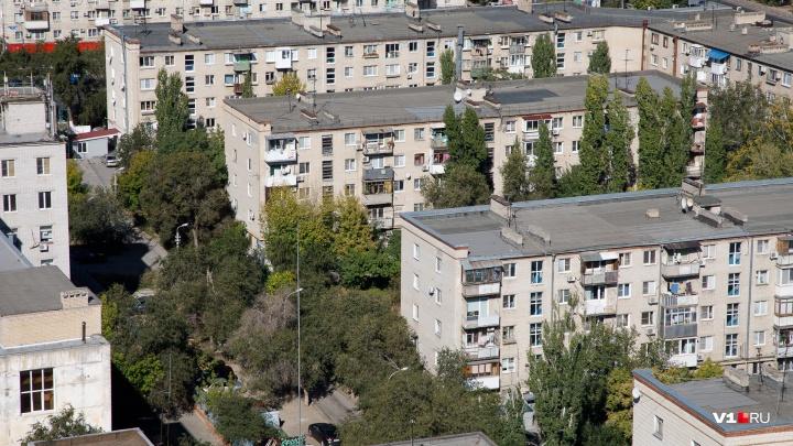 Жилье через суд: волгоградские чиновники отказали сироте в законной квартире