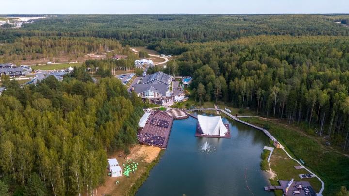 Поближе к Москве: новосибирцы перебираются в экогород в двух часах езды от столицы
