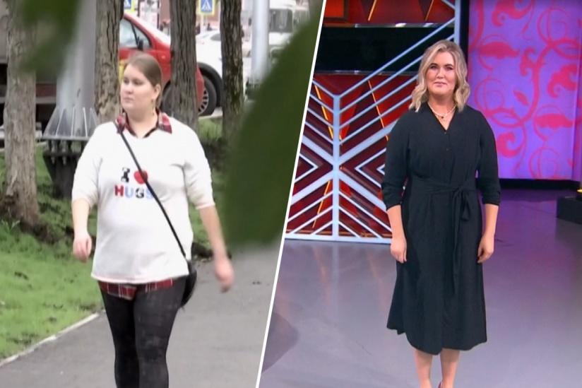 мужское женское лишний вес