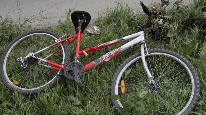 Разбойника спугнул велосипедист: в Катайске задержали подозреваемого