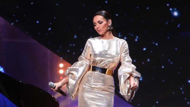 Певица Алсу примет участие в «Евровидении-2019»