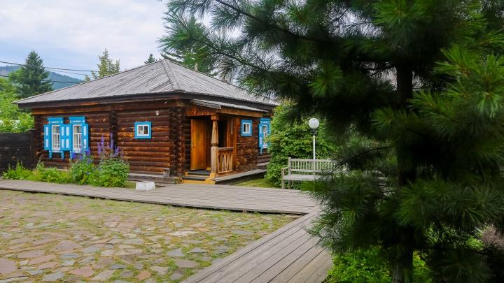 Музей Астафьева решили превратить в центр для туристов за десятки миллионов рублей