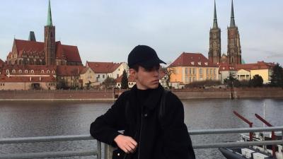 «Для меня будущее только в Польше»: архангелогородец — о жизни в Европе, полиции и образовании