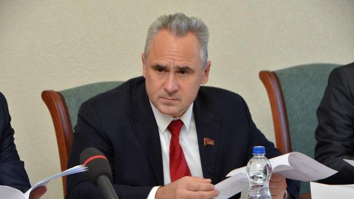 «Довели до стрельбы»: ростовские коммунисты обвинили федеральную власть в оторванности от проблем