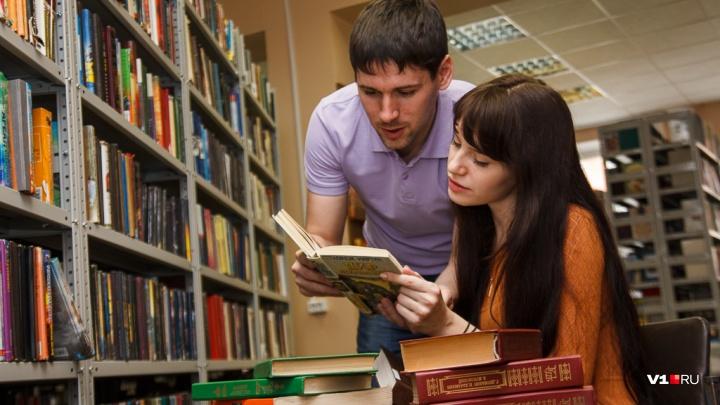 «Победитель поедет в МХАТ»: открывшие рот волгоградцы на скорость читают отрывки из книг
