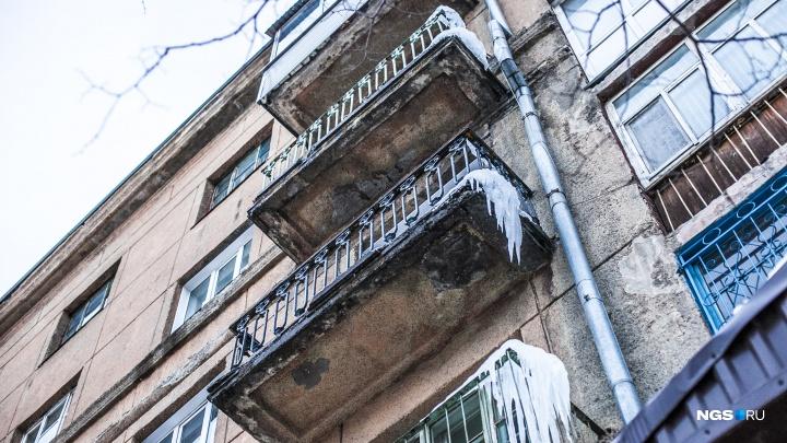 Аномальное тепло подступает к Новосибирску: горожан просят быть осторожными