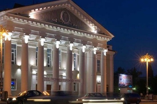 Залы зауральских театров заполнены зрителями, говорят в управлении культуры