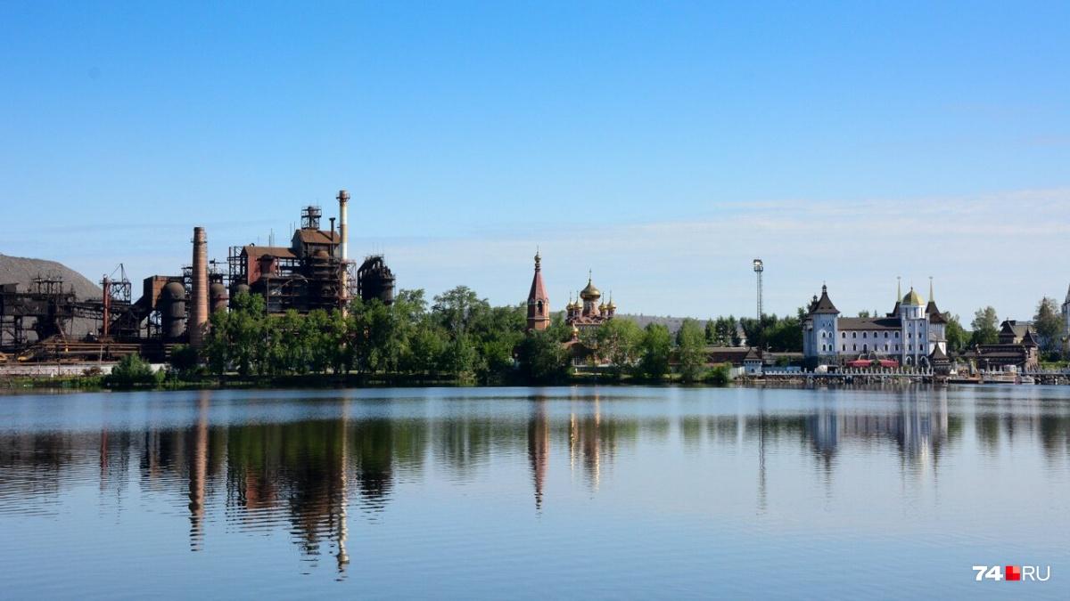 Завод из Сатки составит конкуренцию предприятию челябинских олигархов Аристова и Антипова