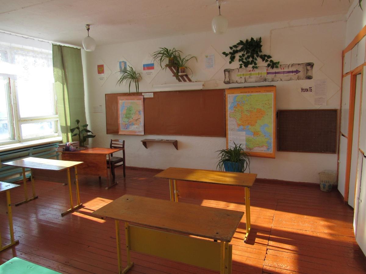 Мартовское ЧП в школе взбудоражило весь Шадринск
