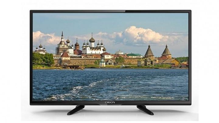 Огромный телевизор за 3000 рублей: уже в эту субботу «Светофор 2» подарит призы за покупки