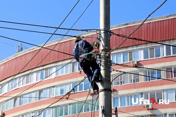 Из-за ремонтных работ света не будет 9 часов