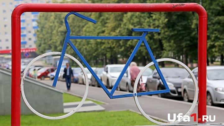 В Уфе перекроют улицы из-за велопарада школьников