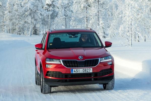 Главная автопремьера февраля — Skoda Karoq, которая меняет в модельном ряду чешской марки некогда популярный Yeti