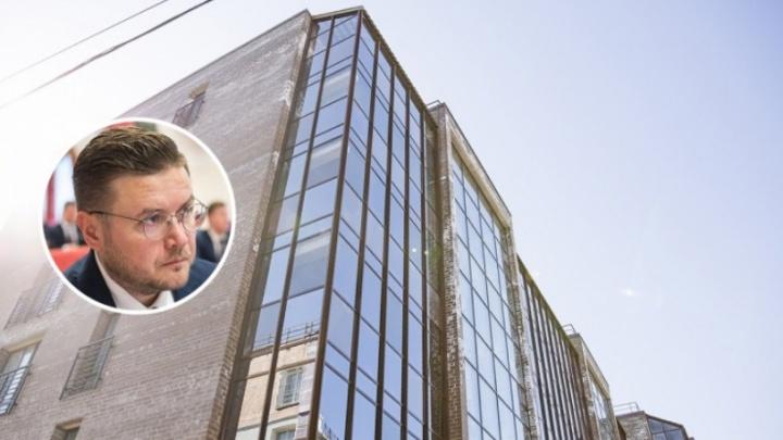 «Хорошая стройка в центре лучше микрорайона на окраине»: депутат облдумы — о застройке города
